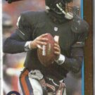 JIM HARBAUGH 1992 Action Packed #24.  BEARS