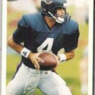 JIM HARBAUGH 1993 Bowman #337.  BEARS