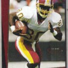DESMOND HOWARD 1993 Score Select #38.  REDSKINS
