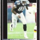 ALVIN HARPER 1992 Pinnacle #299.  COWBOYS