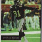 MICHAEL HAYNES 1993 Playoff #139.  FALCONS