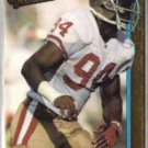 CHARLES HALEY 1992 Action Packed #246.  49ers