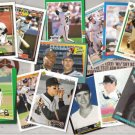 WILL CLARK (13) Card early 90's Lot