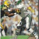 SETH JOYNER 1993 Upper Deck SP #204.  EAGLES