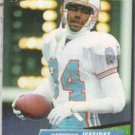 HAYWOOD JEFFIRES 1992 Fleer Ultra #145.  OILERS