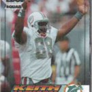 KEITH JACKSON 1994 Edge Boss #116.  DOLPHINS