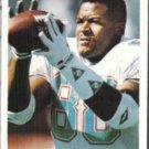 KEITH JACKSON 1993 Bowman #85.  DOLPHINS