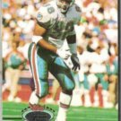 KEITH JACKSON 1993 Stadium Club #186.  DOLPHINS