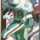 KEITH JACKSON 1992 Action Packed #53.  DOLPHINS