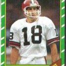 GARY DANIELSON 1986 Topps #186.  BROWNS