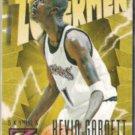 KEVIN GARNETT 1997 Skybox Z Force #173.  T WOLVES