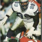 CORTEZ KENNEDY 1993 Stadium Club #45.  SEAHAWKS