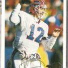 JIM KELLY 1994 Fleer #43.  BILLS
