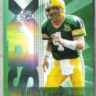 BRETT FAVRE 2004 Upper Deck SPX #34.  PACKERS