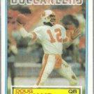 DOUG WILLIAMS 1983 Topps #185.  BUCS