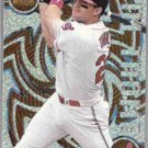 JIM THOME 1998 Pacific Revolution #47.  INDIANS