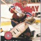 PATRICK ROY 1991 Pro Set #125.  CANADIENS