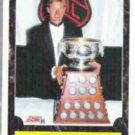 WAYNE GRETZKY 1991 Score Trophy #427.  KINGS