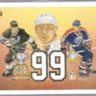 WAYNE GRETZKY 1991 Upper Deck #38.  KINGS / Oilers