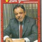 BART GIAMATTI 1990 Donruss #716.