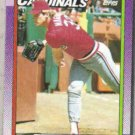 JOE MAGRANE 1990 Topps #578.  CARDS