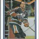 MARK MESSIER 1990 O-Pee-Chee #130.  OILERS