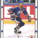 MARK MESSIER 1990 Score #100.  OILERS