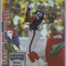RUSSELL COPELAND 1993 Playoff Rookies #143.  BILLS