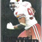 ERIC SWANN 1995 Skybox Impact Power Insert #IP3.  CARDS