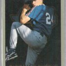 STEVE DREYER 1994 Fleer Prospects Insert #10 of 35.  RANGERS