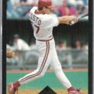 TIM COSTO 1993 Fleer Prospects Insert #3 of 18.  REDS
