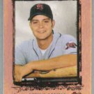 CHUCK ABBOTT 1999 UD SP Prospects Foil #11.  MIDLAND