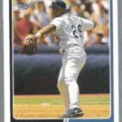 ADRIAN BELTRE 2003 Topps Total #16.  DODGERS