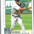 ADRIAN BELTRE 2006 Upper Deck 1st Pitch #171.  MARINERS