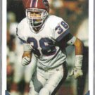 MARK KELSO 1993 Topps #587.  BILLS