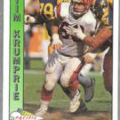 TIM KRUMRIE 1991 Pacific #70.  BENGALS