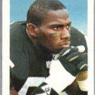 GREG LLOYD 1992 Bowman #485.  STEELERS