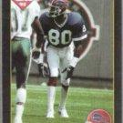 JAMES LOFTON 1992 Edge #8.  BILLS