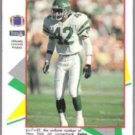 RONNIE LOTT 1991 Pacific #80 of 110.  RAIDERS