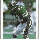 RONNIE LOTT 1993 Bowman #125.  JETS