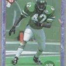 RONNIE LOTT 1993 Edge #320.  JETS