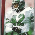 RONNIE LOTT 1993 Score Select #50.  JETS