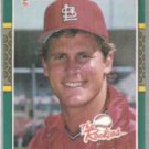JOE MAGRANE 1987 Donruss The Rookies #40.  CARDINALS