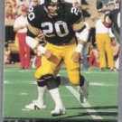 ROCKY BLEIER 1997 Upper Deck #79.  STEELERS