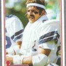 JAY SALDI 1981 Topps #53.  COWBOYS