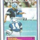 RAFAEL SEPTIEN 1983 Topps #52.  COWBOYS