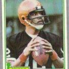 JACK THOMPSON 1981 Topps #81.  BENGALS