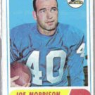 JOE MORRISON 1968 Topps #211.  GIANTS