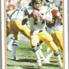 DAN FOUTS 1982 Topps IA #231.  CHARGERS