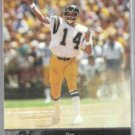 DAN FOUTS 1997 Upper Deck #7.  CHARGERS